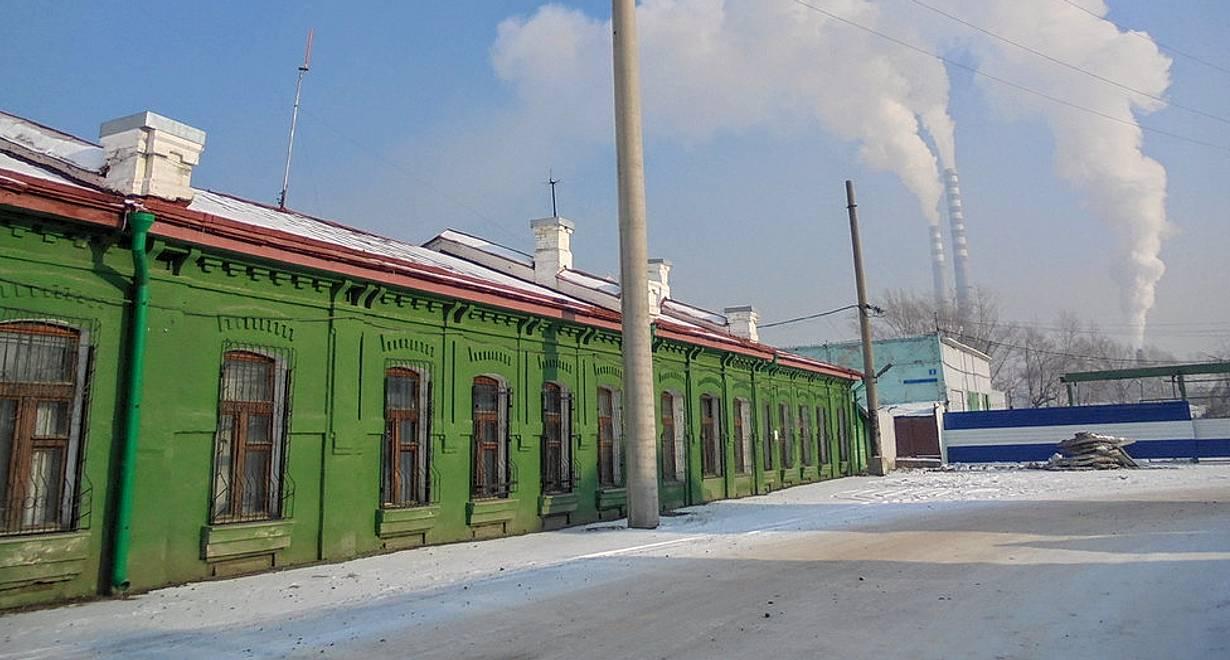 Экскурсия «Город, рождённый углём» (Пушкинская карта)