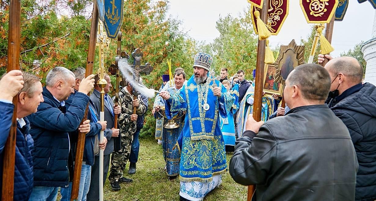 Выставка «Чебоксарско-Чувашская епархия: 75 лет...»