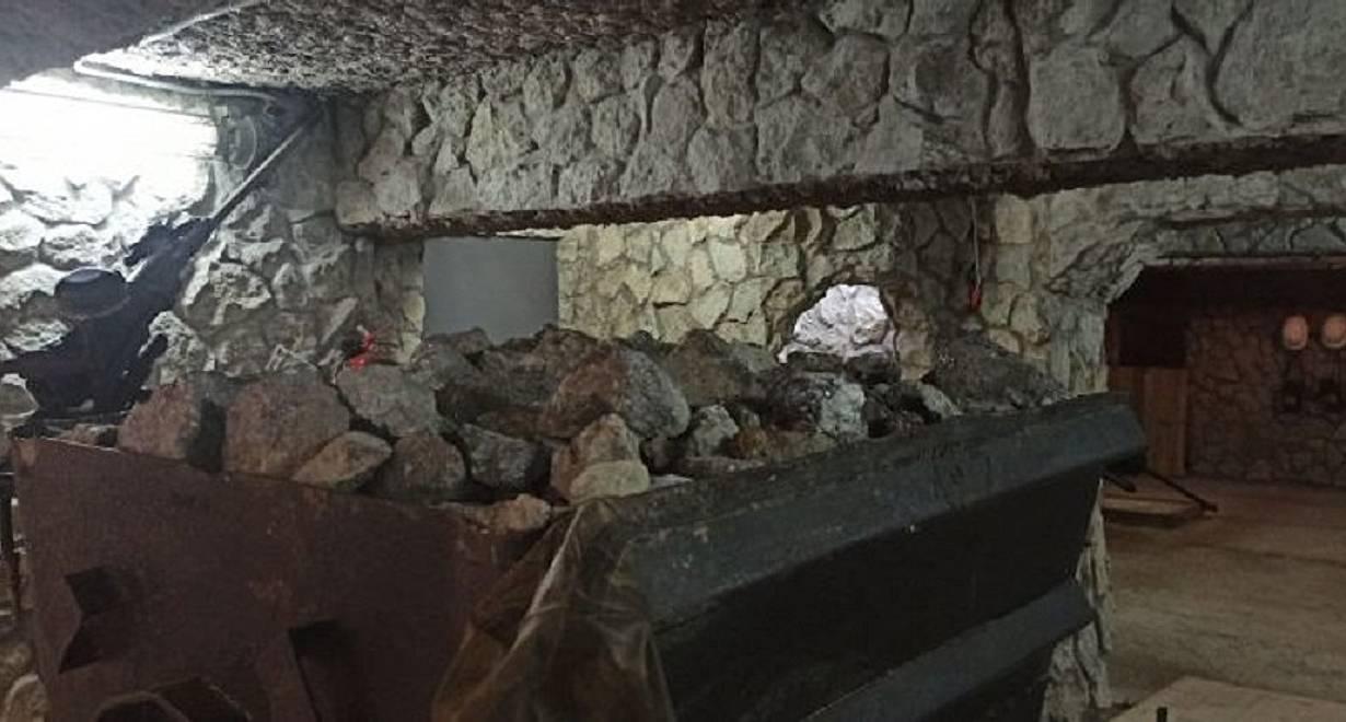 Экспозиции музейно-выставочного центра Дальнегорска