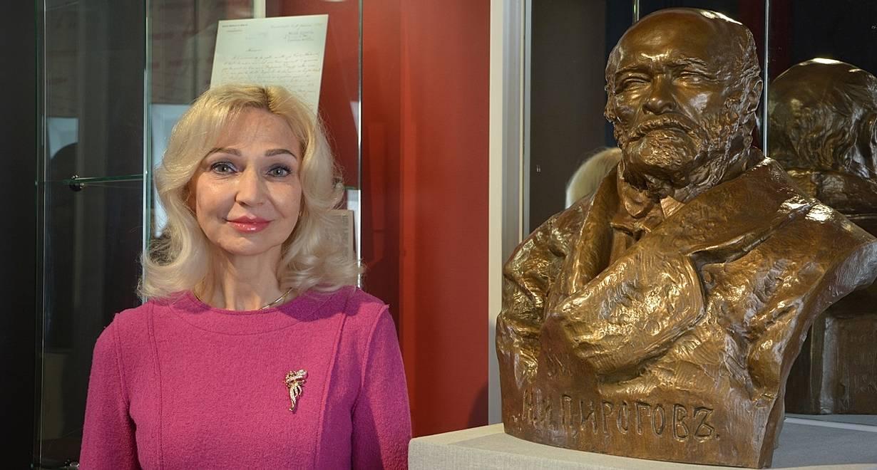 Николай Иванович Пирогов – гений российской медицины