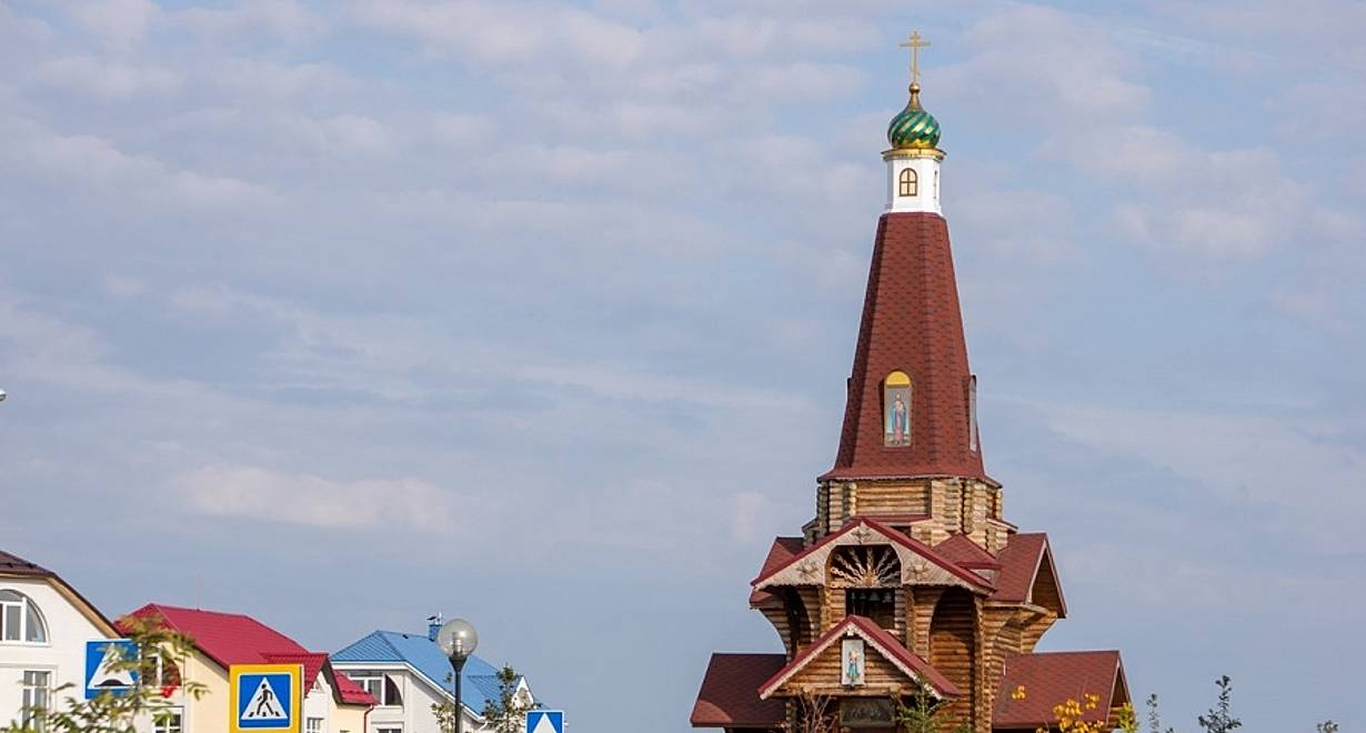 Экскурсия  до Лесной Поляны (Пушкинская карта)