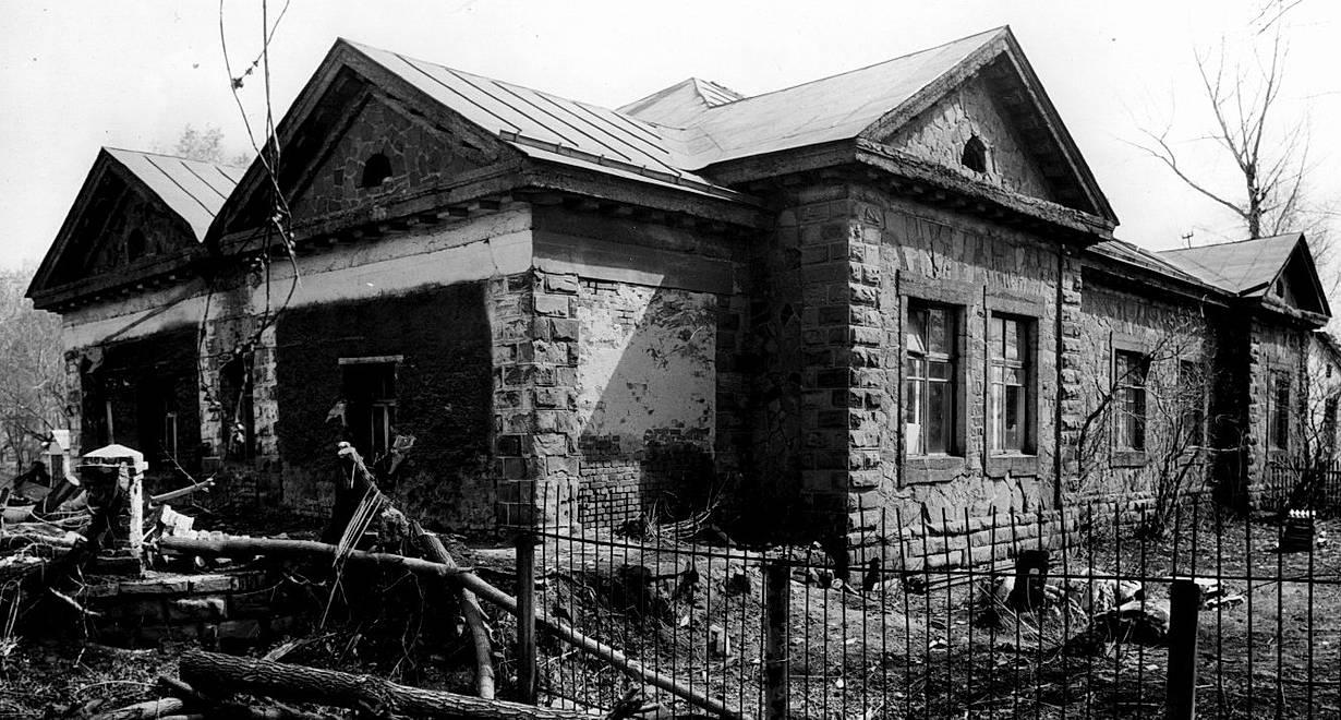 «Дом, в котором живёт музей» (Пушкинская карта)