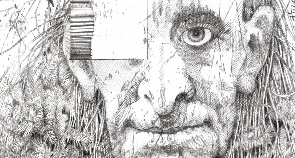 Виктор Никоненко «Черно-белые истории»