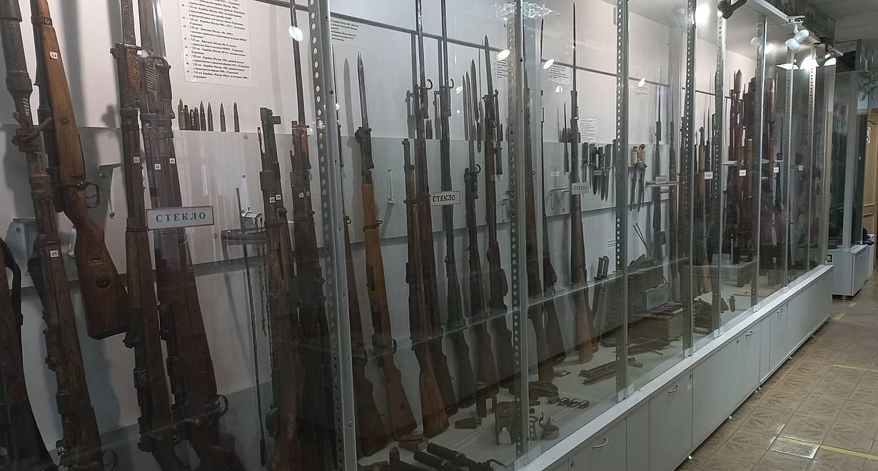 Военно-исторический музей-заповедник