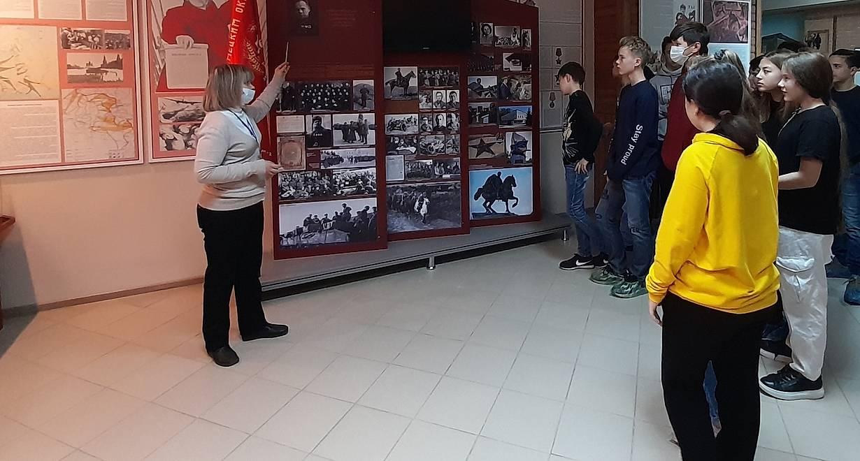 Нефтекамский историко-краеведческий музей