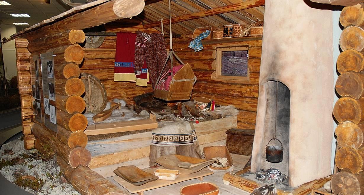 Эколого-этнографический музей города Радужного