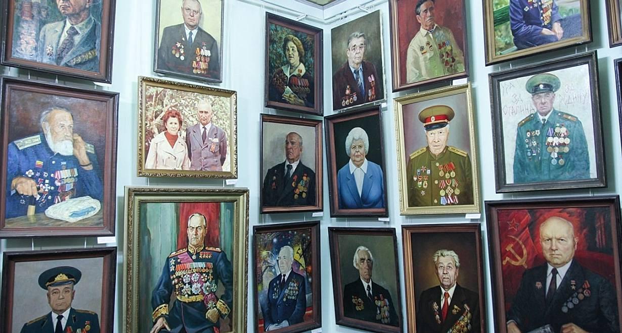 Волгодонский художественный музей