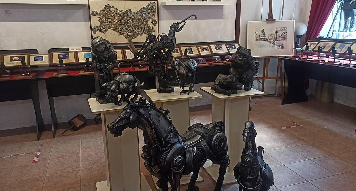 Музей Русский Левша