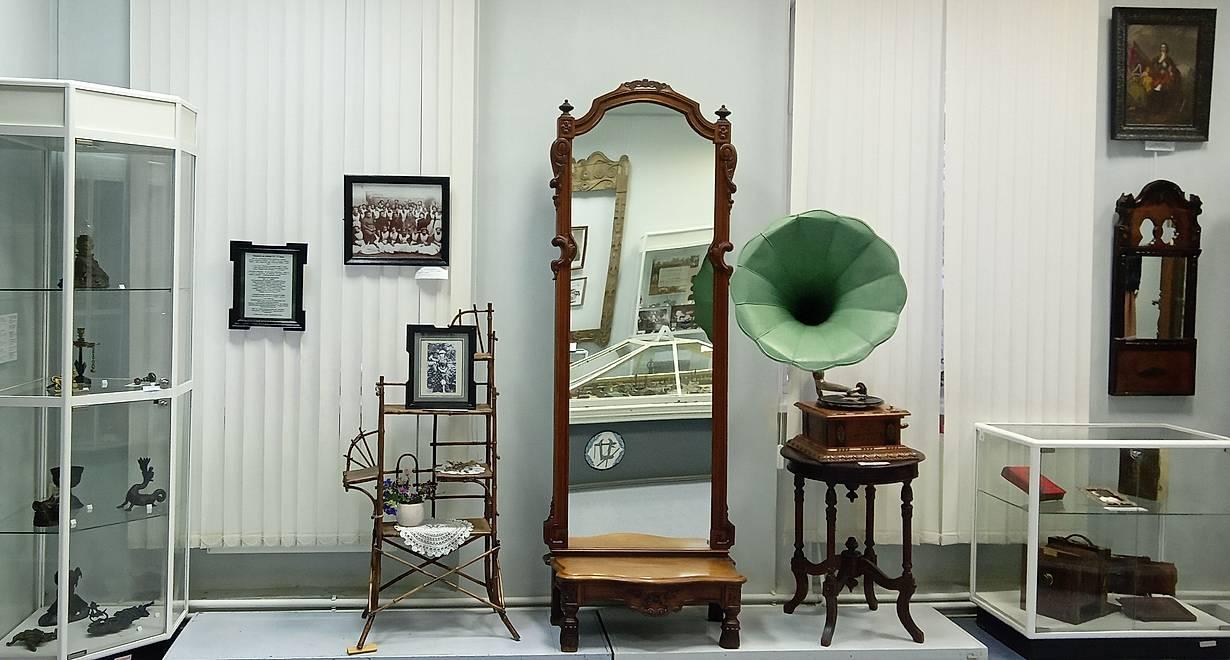 Музей истории и культуры г. Воткинска