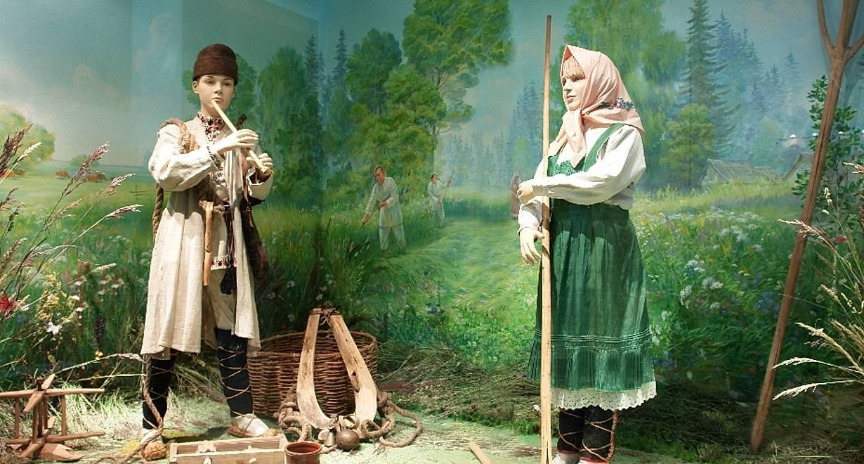 Национальный музей Республики Марий Эл им. Т. Евсеева