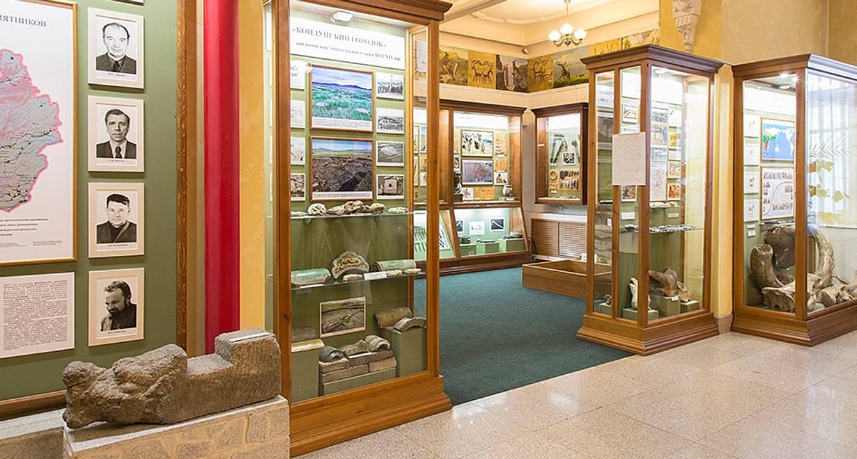 Забайкальский краевой краеведческий музей