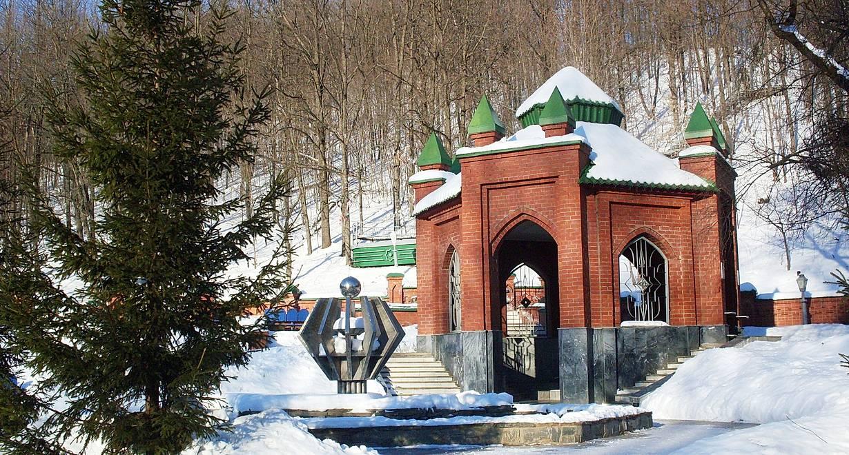 Билярский музей-заповедник