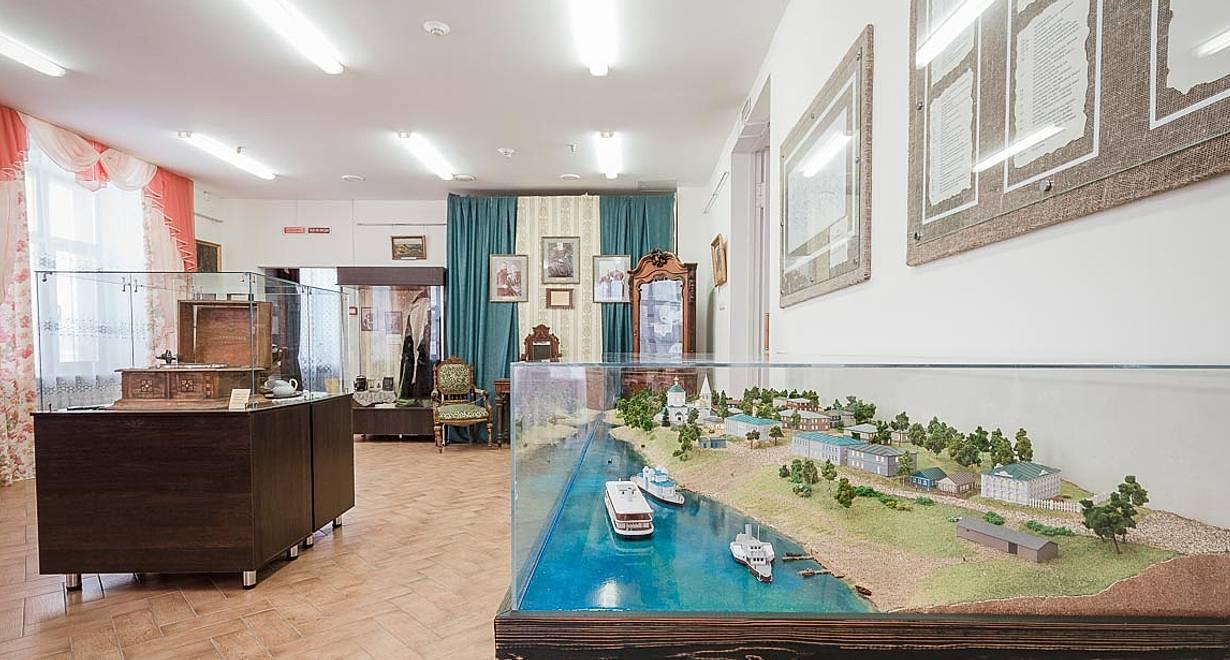 Музей скоростей